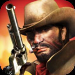 牛仔枪战手机版(cowboy gun war)