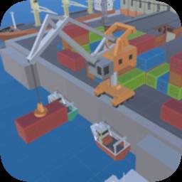 码头大师手机版(dock master)