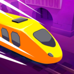 铁路骑士手机版(rail rider)