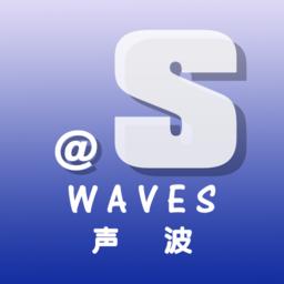 sound waves app