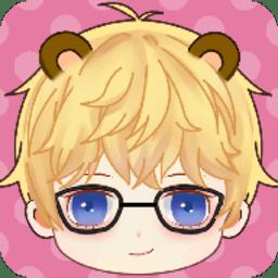 娃娃萌拼手机版(cute avatar factory)