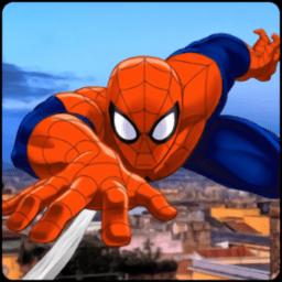 蜘蛛侠之超级英雄手机版