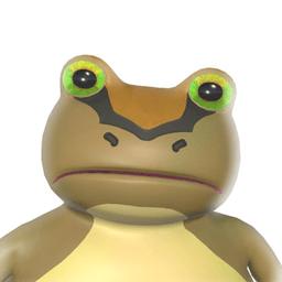 Amazing Frog正版