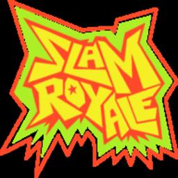 摔跤吃鸡手机版(slam royale)