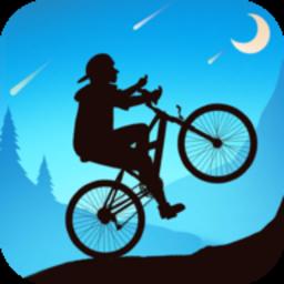 山地自行�挑�鹳��荣�版(mountain bike)