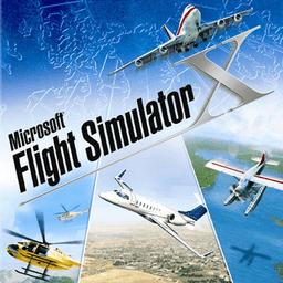 模拟飞行10电脑版