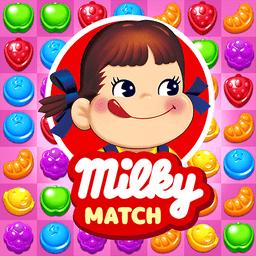 milkymatch游戏