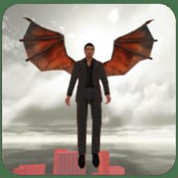 变种人飞天英雄手机版(less angels crime 2)