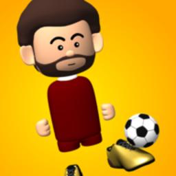 真正的花式足球游戏