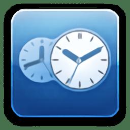 时间同步器clocksync汉化破解版