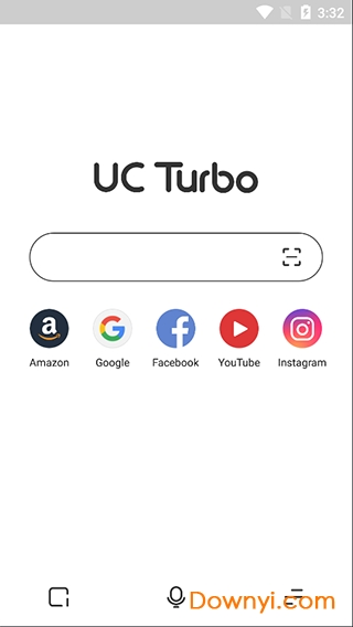 uc turbo汉化版 v1.3.0.889 安卓版 1