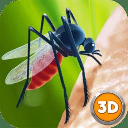 蚊子模拟器3d游戏