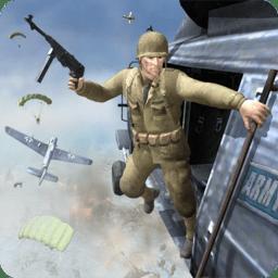 世界大战最后堡垒内购破解版