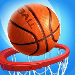 模拟街头篮球手游