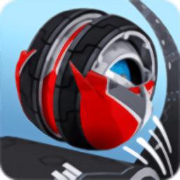 獨輪競速游戲(gyrosphere)