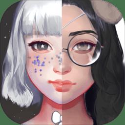 动态肖像捏脸女版中文版