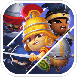 勇士世界手游(world of warriors)