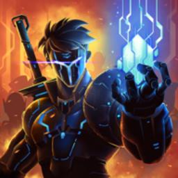 英雄无限金币版(heroes infinity)