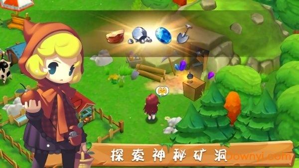 田美美农场小游戏 v1001 安卓版 0