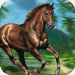 丛林马狂奔手游(jungle horse run)