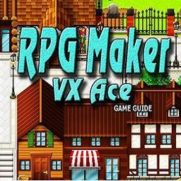 rpgmakervxace(rpg游戏制作工具)