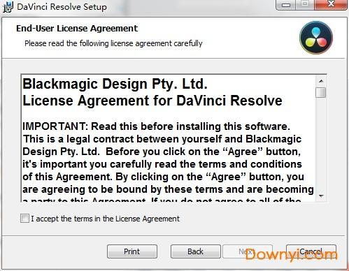 �_芬奇16�h化破解版(davinci resolve 16) v16.0.0b.017 最新版 2