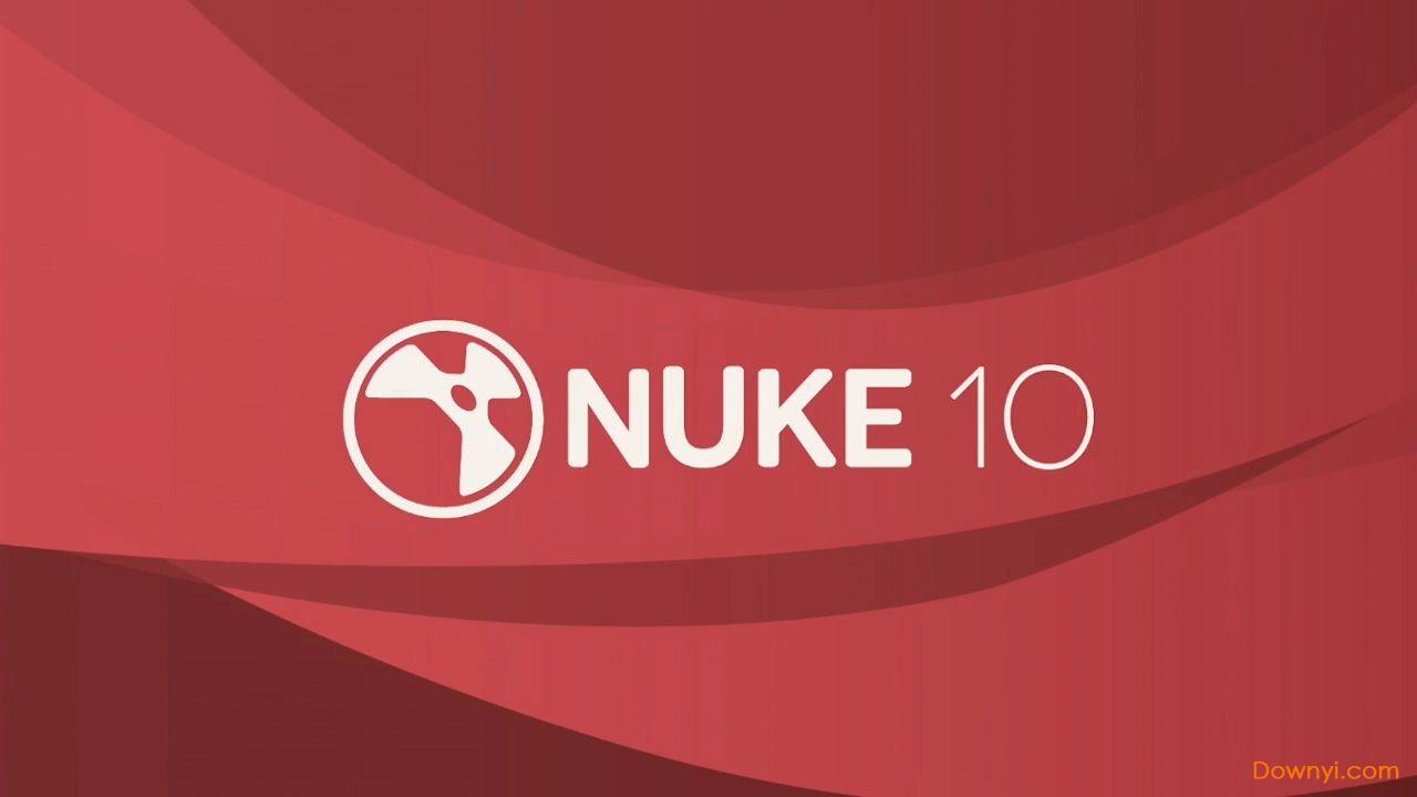 nuke10破解版