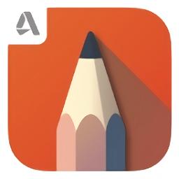 Autodesk SketchBook软件免费