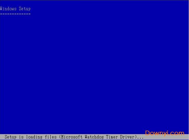 windows server 2003企�I版安�b方法二