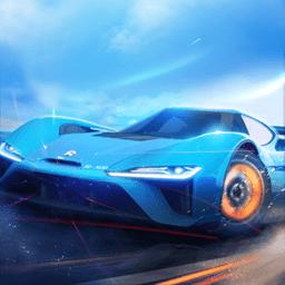 极速驾驶模拟无限金币版