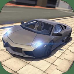 极速汽车模拟驾驶无限钞票版