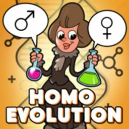 人类进化起源手机游戏