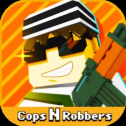 copsnrobbers无限金币版(像素射击)