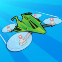 无人机竞速手游(drone racer)