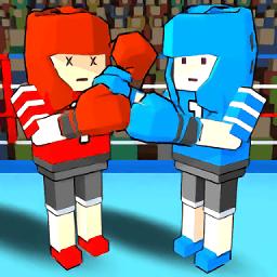立体拳击3D游戏