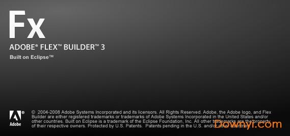 flex builder 3完整版