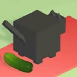 方块猫与黄瓜手游