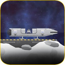 航天模拟器救援站手机游戏