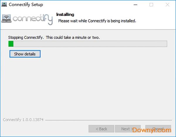 connectifyinstaller中文版 v2.0完全免费版 1