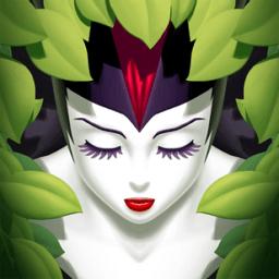 黑色女巫森林手机版游戏(black forest)