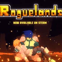 猛獸之地電腦破解版(roguelands)