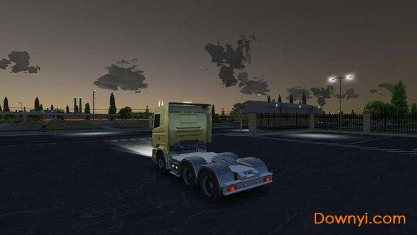 模擬駕駛2游戲