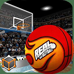 真实篮球中文破解版(real basketball)