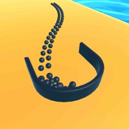 沙滩清理手机版游戏(beach clean)