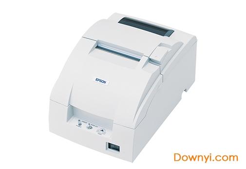 爱普生u288打印机驱动