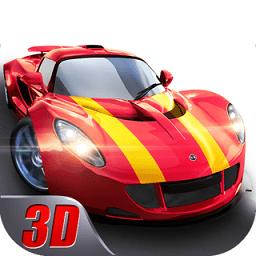 狂野飞车模拟器游戏