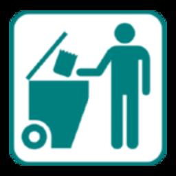 垃圾桶搜索软件(dustbin finder)
