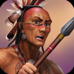殖民者与印第安之战中文破解版(colonies vs indians)