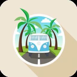都市观光漫游重庆app