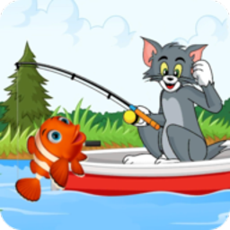 猫和老鼠钓鱼内购破解版